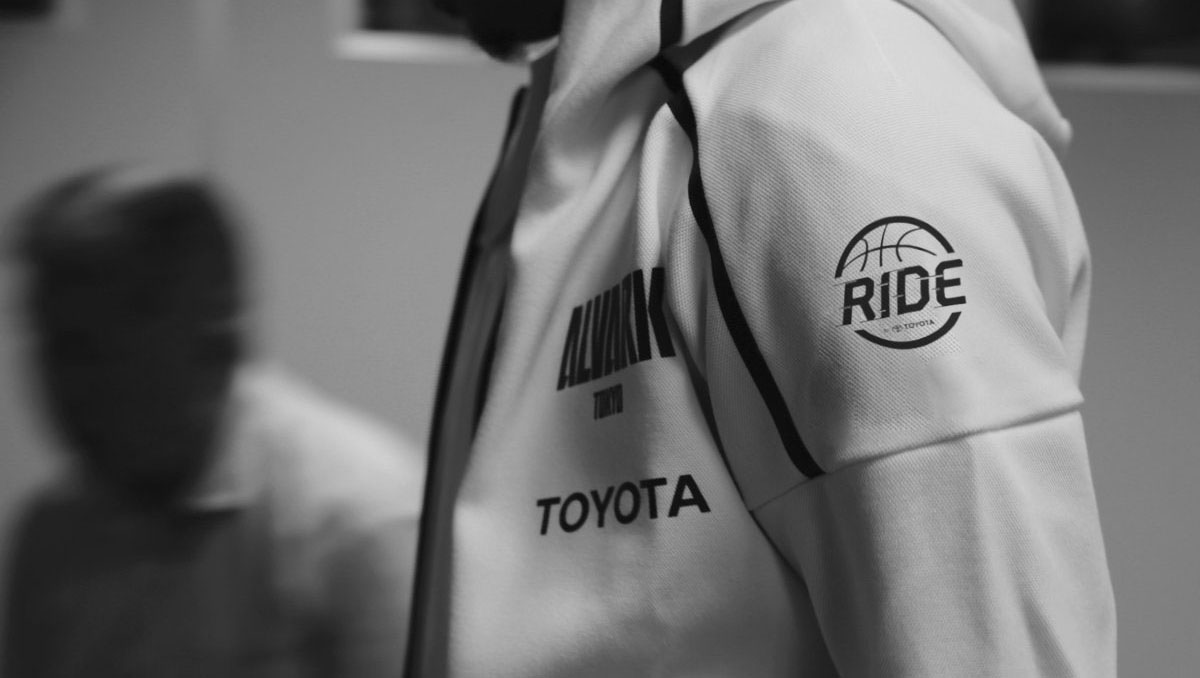 RIDE by TOYOTA
